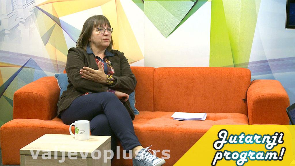 Jutarnji program - Milena Maksimović 12. maj 2020.