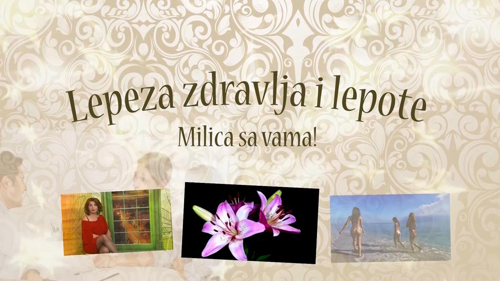 Lepeza zdravlja i lepote - EP127S03 - 29. april 2021.