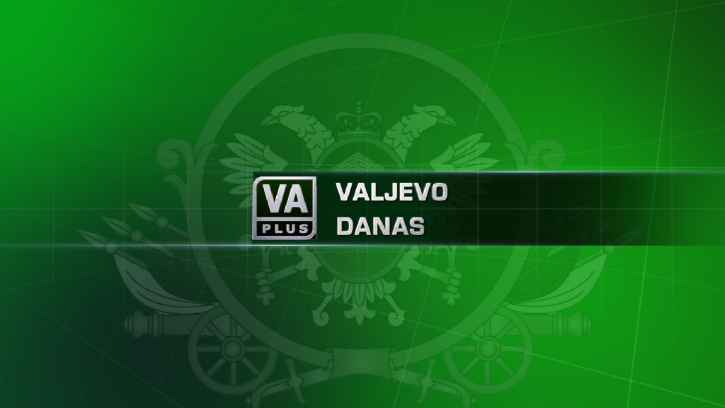 Valjevo danas - 11. januar 2021