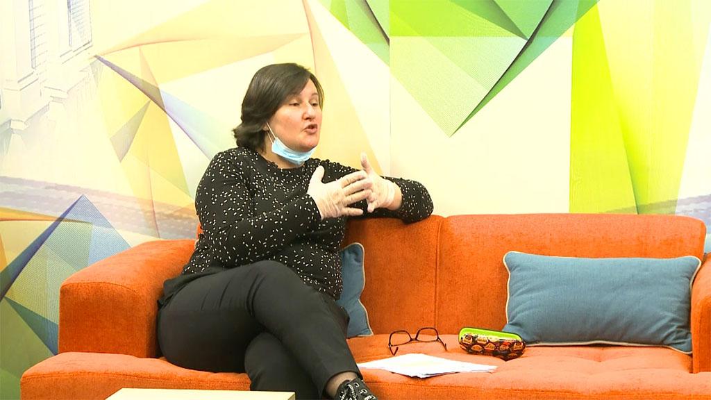 Jutarnji program - Katarina Milićević - 7. april 2020.