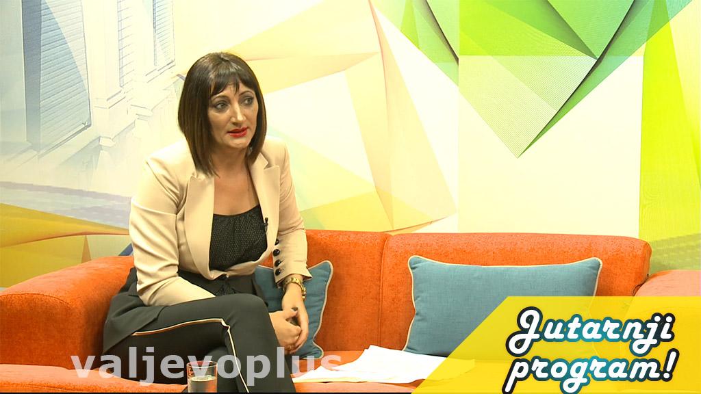 Jutarnji program - Slavica Pavlović 19. maj 2020.