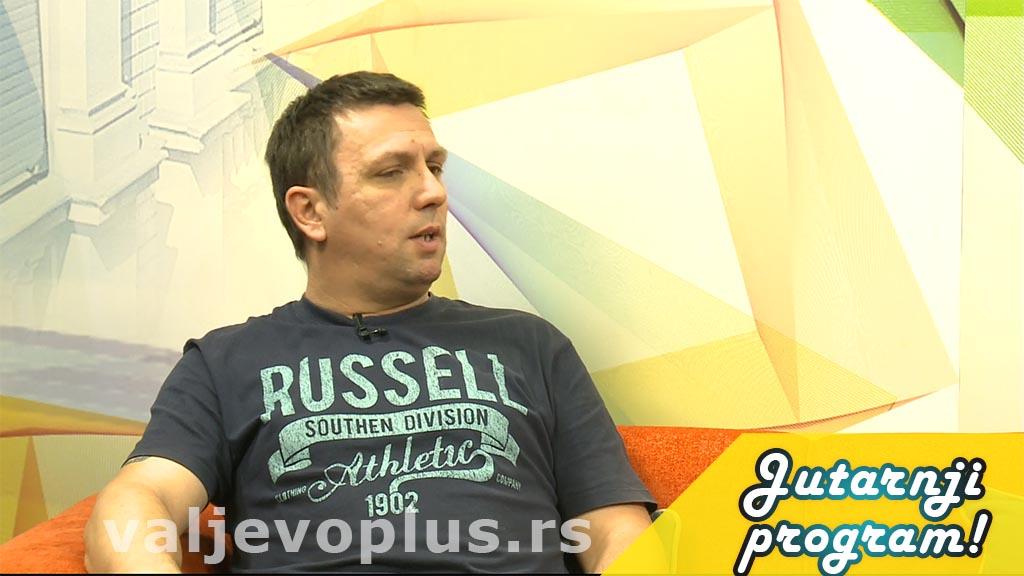 Jutarnji program - Aleksandar Antonić - 19. jun 2020.
