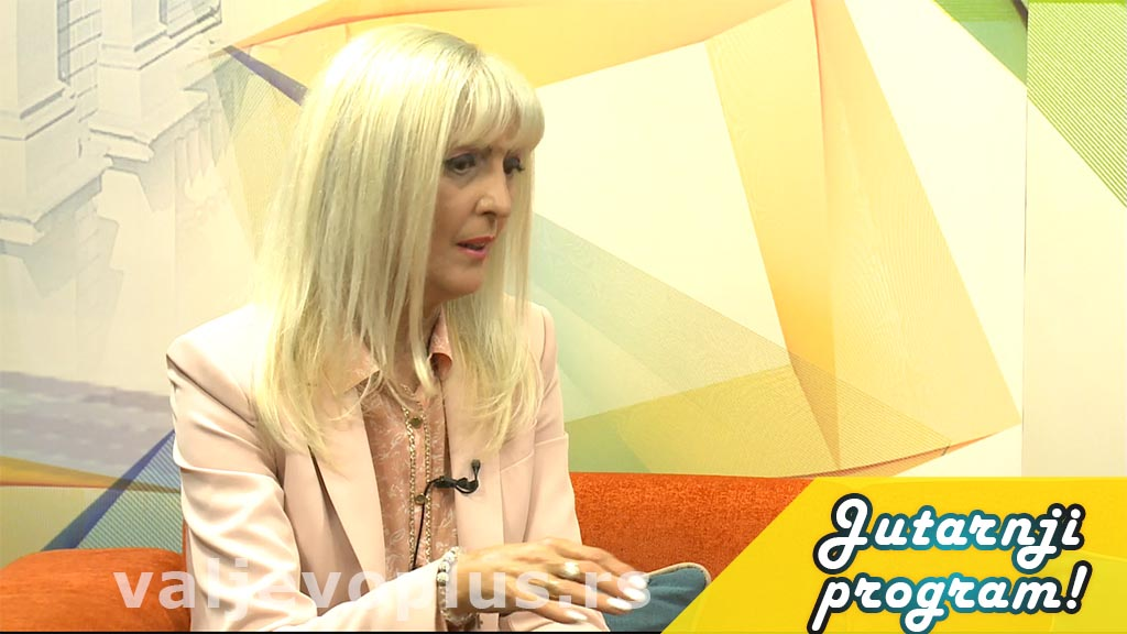 Jutarnji program - Zorica Jocić - 19. jun 2020.