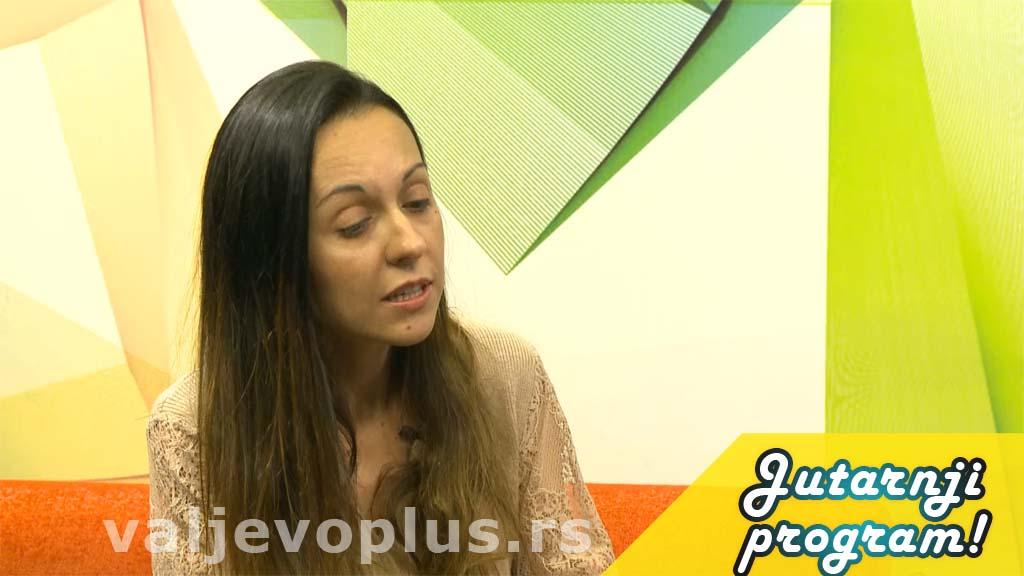 Jutarnji program - SPAS Valjevo - 23. jun 2020.