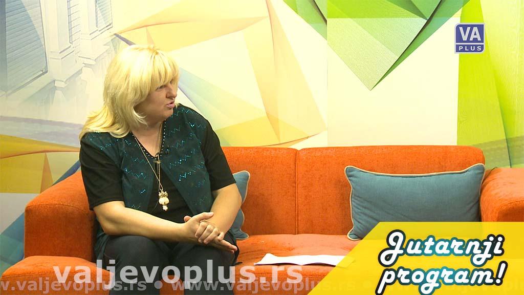 Jutarnji program - Gabrijela Šipoš - 29. jun 2020.