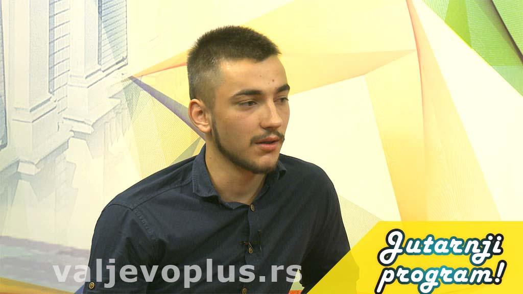 Jutarnji program - Marko Dević - 24. jul 2020.
