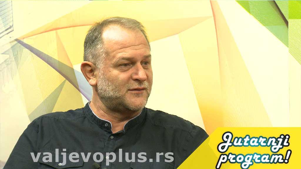 Jutarnji program - Zlatomir Marković - 10. septembar 2020.