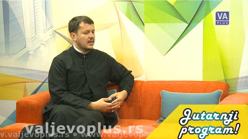 Jutarnji program - Darko Đurđević - 18. septembar 2020.
