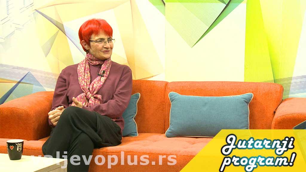 Jutarnji program - Mirjana Vojić - 9. oktobar 2020.
