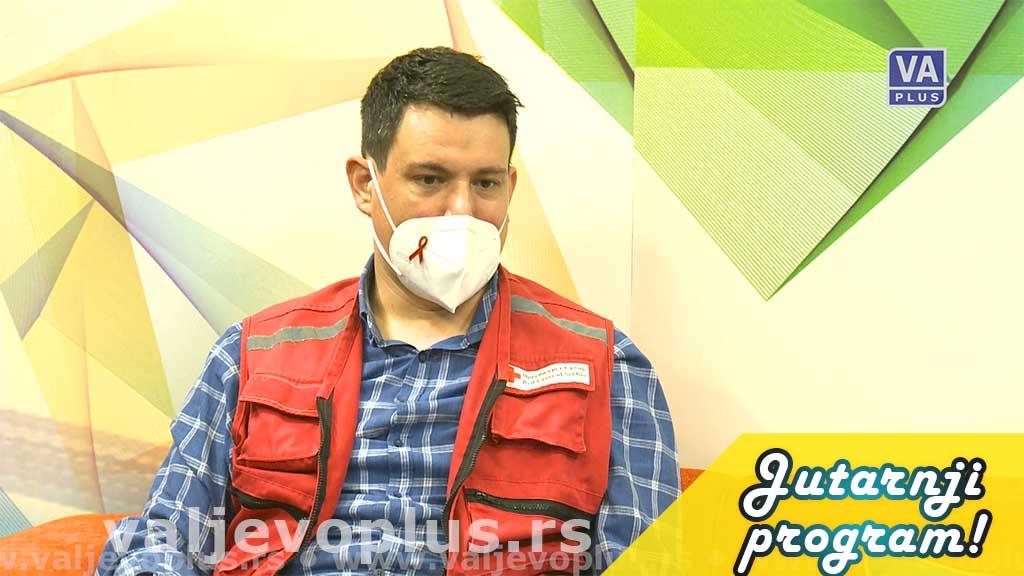 Jutarnji program - Aleksandar Tomić - 2. decembar 2020.