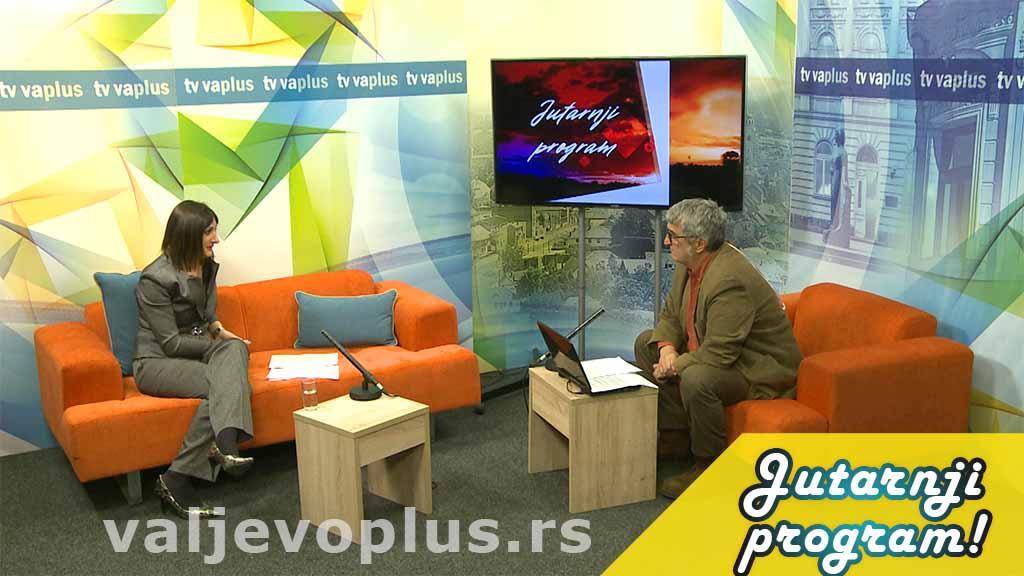 Jutarnji program - Slavica Pavlović - 3. decembar 2020.
