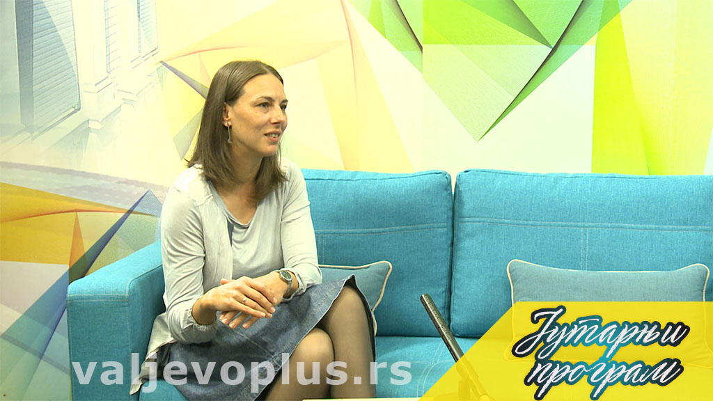 Jutarnji program - Jovana Letkić Mirković - 6. oktobar 2021.