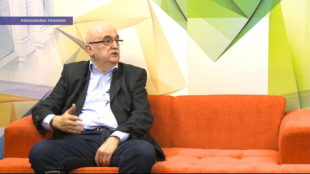Razgovor plus - Mihailo Jokić 10. jun 2020.