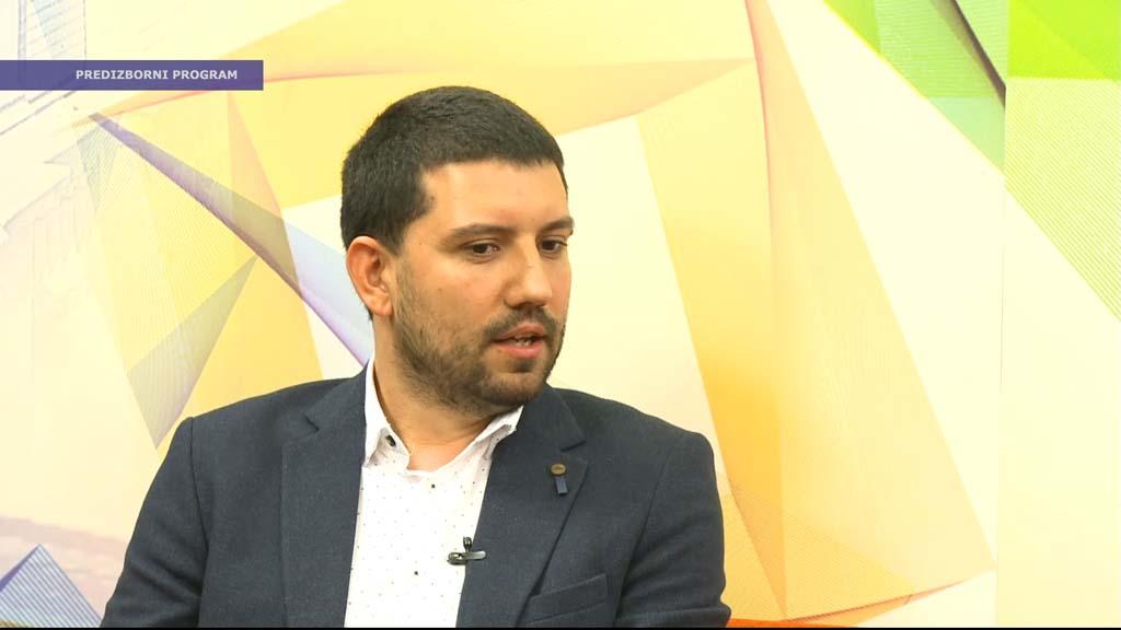 Razgovor plus - Lazar Gojković 17. jun 2020.