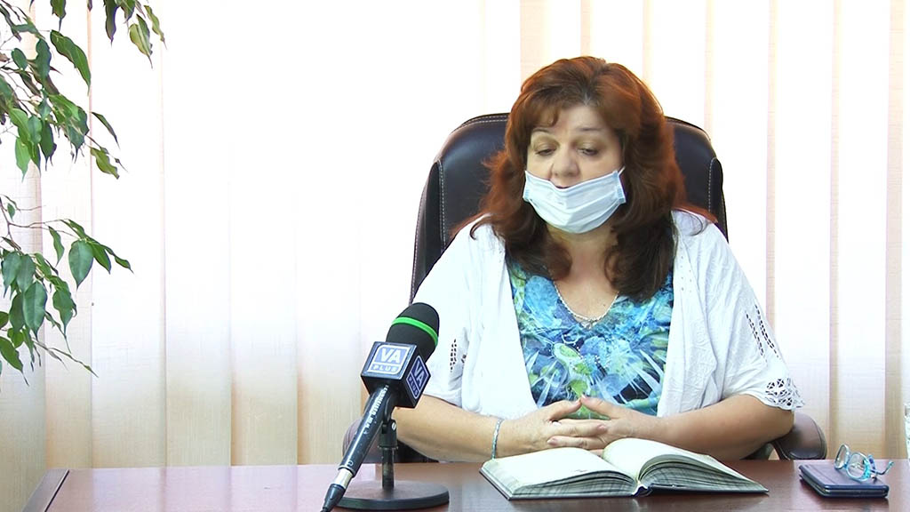 Razgovor plus - Marija Gavrilović 3. jul 2020.